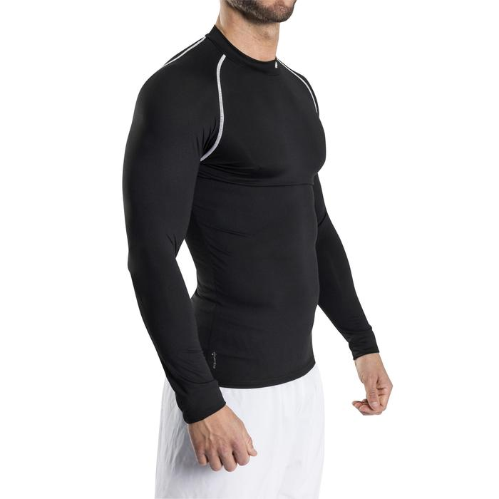 Sous maillot respirant manches longues adulte Keepdry 100 - 704959