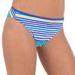Dames bikinibroekje Nina Keola Martinica voor surfen