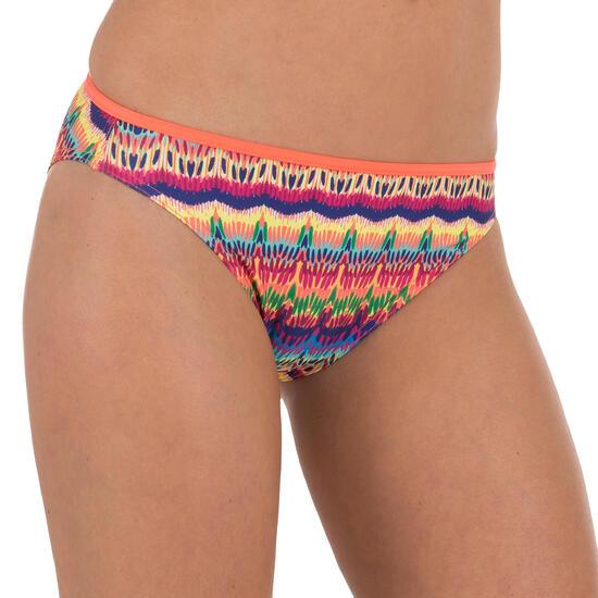 Dames bikinibroekje Nina Isiketu voor surfen - 705213