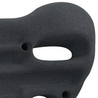 CLIMBING TRAINING BEAM BALLSY BOARD BLACK