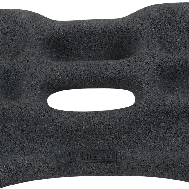 คานรับน้ำหนักสำหรับการฝึกปีนเขารุ่น BALLSY BOARD (สีดำ)