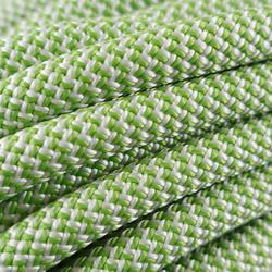 Klimtouw voor indoor klimmen Rock 10 mm x 35 m groen