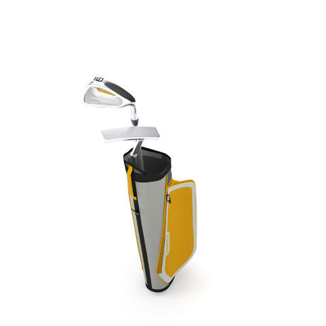 kit de golf enfant 2 4 ans droitier 500 inesis golf. Black Bedroom Furniture Sets. Home Design Ideas