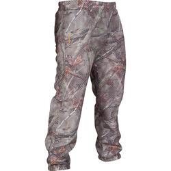JAGDHOSE MÜCKENSCHUTZ ACTIKAM-B camouflage braun
