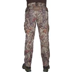 Broek Actikam-B 300 camouflage bruin