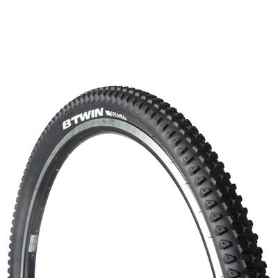 All Terrain 5 Speed 26x2.00 Stiff Bead Mountain Bike Tyre / ETRTO 50-559