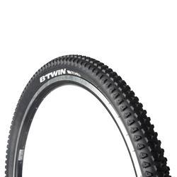Fahrradreifen Drahtreifen MTB All Terrain 5 Speed 26x2.0 (50-559) schwarz