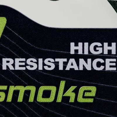 TRENZA DE PESCA BRAID 4 X GREEN SMOKE 130 m