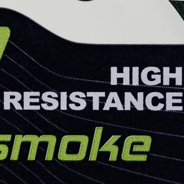 TRESSE BRAID 4X GREEN SMOKE 130 M - 705722
