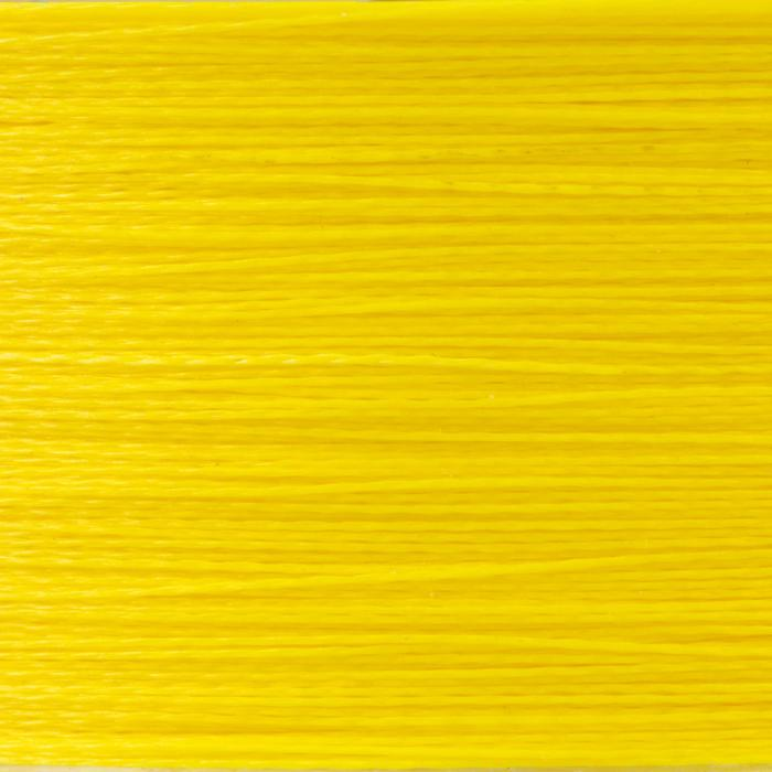 TRESSE PÊCHE BRAID 4X YELLOW 130 M - 705796