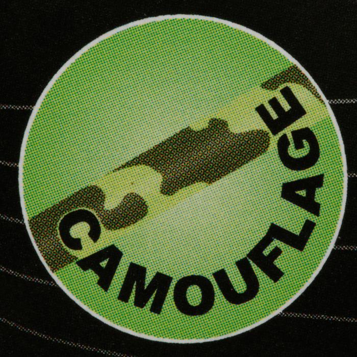 FIL PÊCHE DE LA CARPE LINE ABRASION CAMO 1000 M - 705881