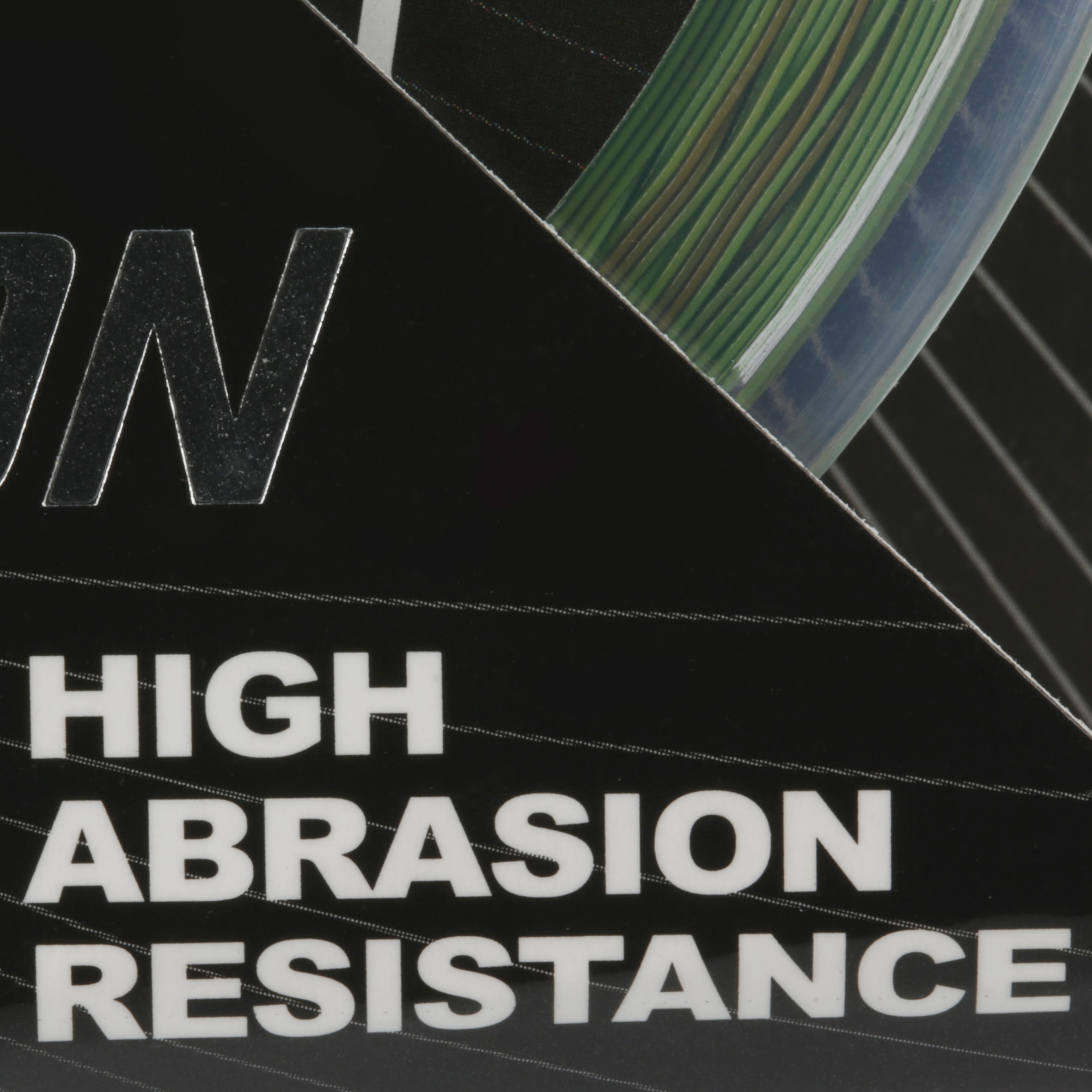FIL PÊCHE DE LA CARPE LIGNE ABRASION CAMO 1000 M
