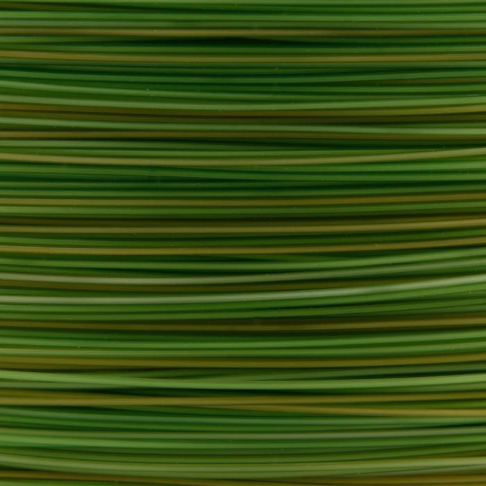 Angelschnur abriebfest camouflage 1.000m Karpfenangeln