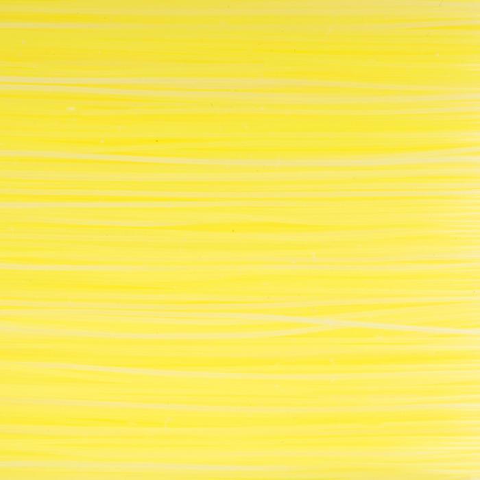 Hauptschnur abriebfest 1.000 m gelb