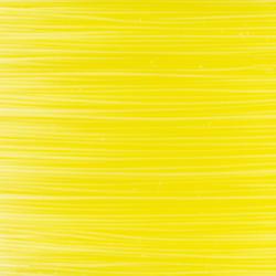 Schuurvaste vislijn geel 1000 m - 705935