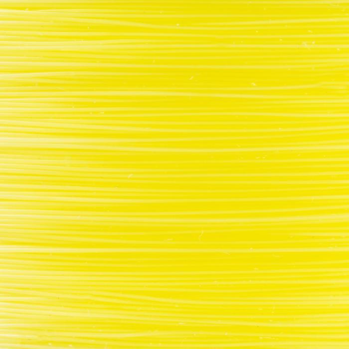 FIL DE PÊCHE LINE ABRASION YELLOW 1000 M - 705935