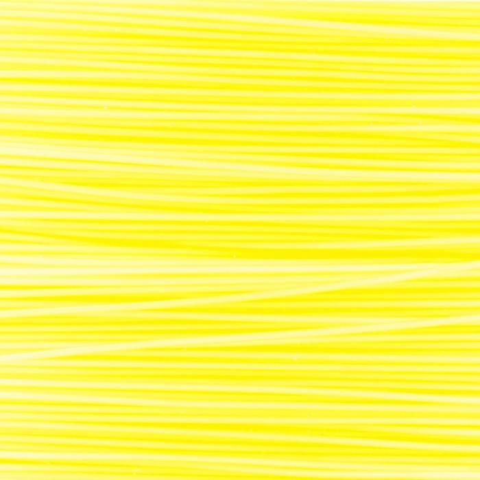 Schuurvaste vislijn geel 1000 m
