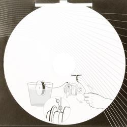 Lijn hengelsport Moon Concept 1000 m - 705967