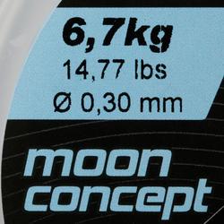 Lijn hengelsport Moon Concept 1000 m - 705970