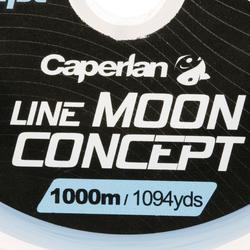 Lijn hengelsport Moon Concept 1000 m - 705973