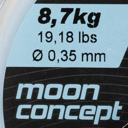 Lijn hengelsport Moon Concept 1000 m - 705981