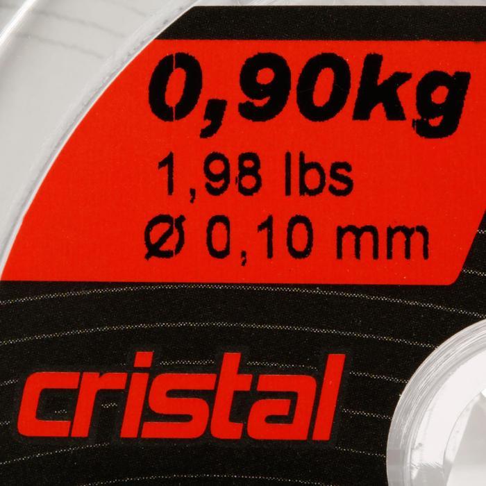 FIL DE PÊCHE LINE RESIST CRISTAL 100 M - 705994