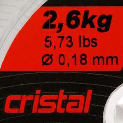 Hauptschnur Line Resist Cristal 150 m