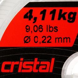 Angelschnur Line Resist Cristal 150 m