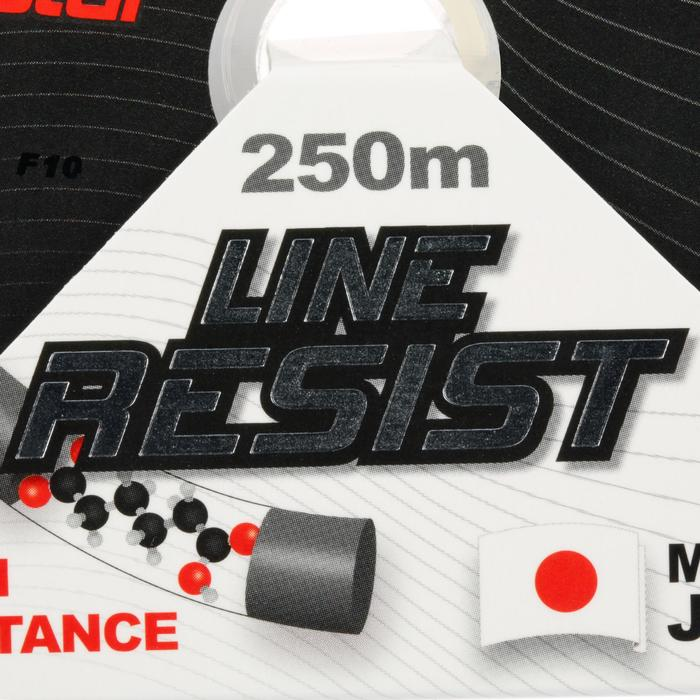 Angelschnur Line Resist Cristal 250 m