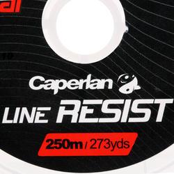 SEDAL LÍNEA DE PESCA LINE RESIST CRISTAL 250 m.