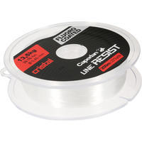 RESIST CRISTAL 250 M FISHING LINE