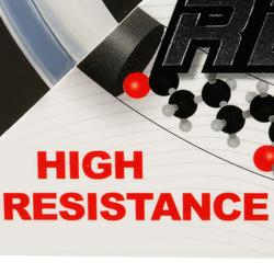 Lijn Resist Cristal 500 m - 706054