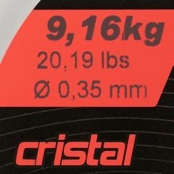 Lijn Resist Cristal 500 m - 706071