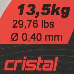 Lijn Resist Cristal 500 m - 706072