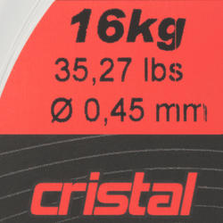 Lijn Resist Cristal 500 m - 706076