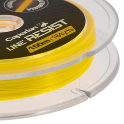 Line Resist fluo-oranje 150 m - 706081