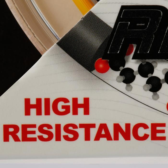 FIL LINE RESIST FLUO ORANGE 150M - 706084