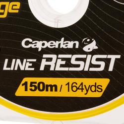 Line Resist fluo-oranje 150 m - 706085