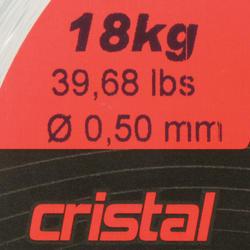 Lijn Resist Cristal 500 m - 706087