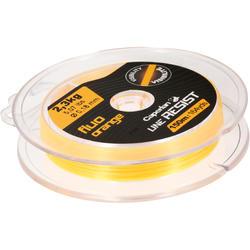 Line Resist fluo-oranje 150 m - 706095
