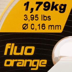 Line Resist fluo-oranje 150 m - 706097