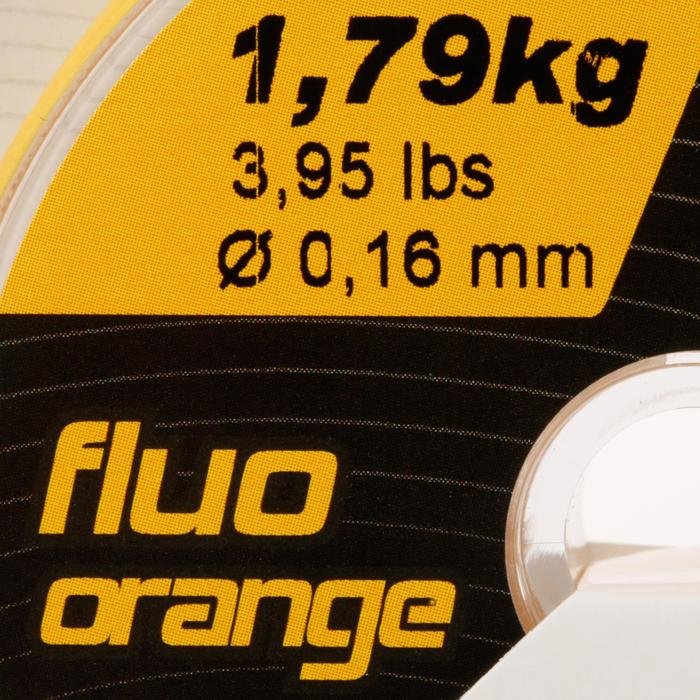 FIL LINE RESIST FLUO ORANGE 150M - 706097