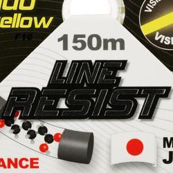 Vislijn Resist fluogeel 150 m