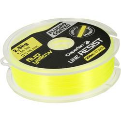 Hauptschnur Resist Fluo Yellow 250 m