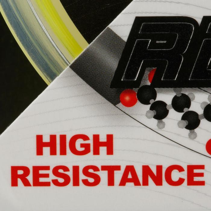 FIL DE PÊCHE LINE RESIST FLUO YELLOW 250 M - 706139