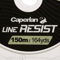 FIL LINE RESIST VERT 150 M