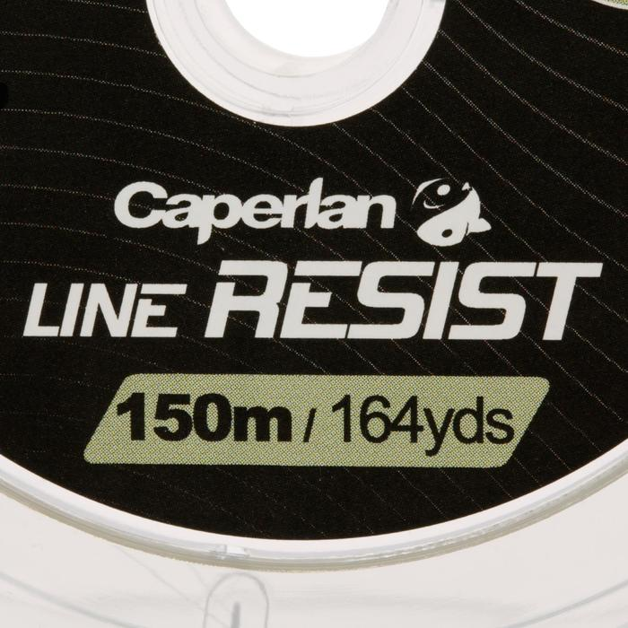 FIL LINE RESIST GREEN 150 M - 706167