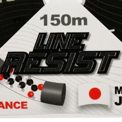 FIL LINE RESIST GREEN 150 M