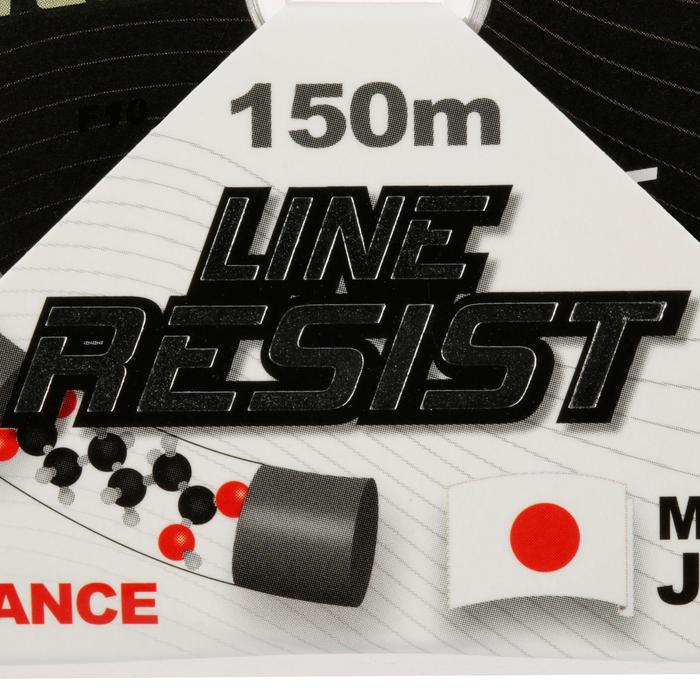 FIL LINE RESIST GREEN 150 M