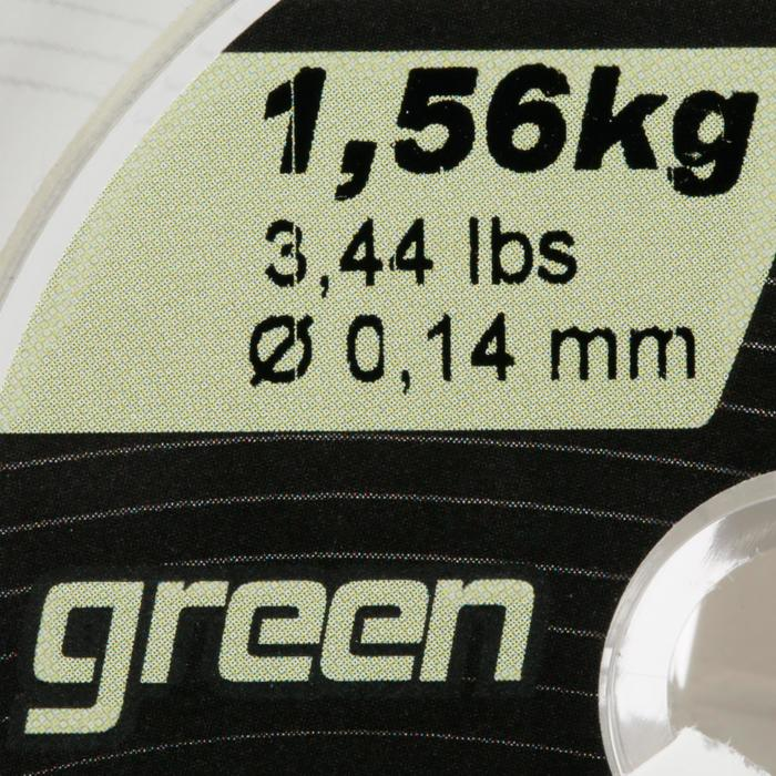 FIL LINE RESIST GREEN 150 M - 706179